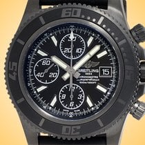 Breitling Superocean Chronograph II new Automatic Chronograph Watch with original box M13341B7/BD11-152S