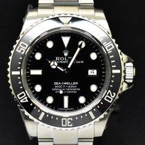 Rolex Sea-Dweller 4000 Acero 40mm Negro Sin cifras España, Barcelona