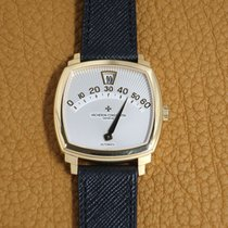 Vacheron Constantin Yellow gold Automatic 43041 pre-owned