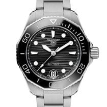 TAG Heuer Women's watch Aquaracer Lady 36mm Automatic new Watch with original box and original papers 2021