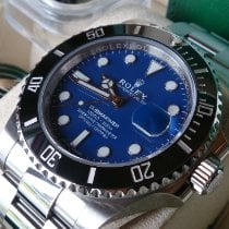 Rolex 116610 Сталь 2016 Submariner Date подержанные
