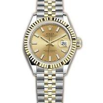 Rolex Lady-Datejust 279173 Sin usar Acero y oro 28mm Automático