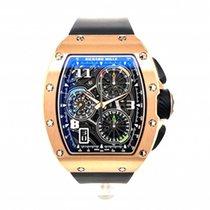 Richard Mille RM 72-01 Não usado Ouro rosa 46.7mm Automático