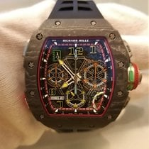 Richard Mille RM65-01 2021 nové