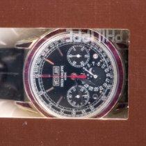 Patek Philippe Perpetual Calendar Chronograph Platinum 41mm Black United Kingdom, Newcastle Upon Tyne