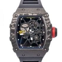 Richard Mille RM 035 RM35-01 Nagyon jó Szén 49.9mm