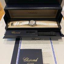 Chopard Happy Sport Staal 36mm Wit Romeins Nederland, Heerlen