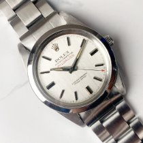 Rolex 1019 Staal 1969 Milgauss 38mm tweedehands