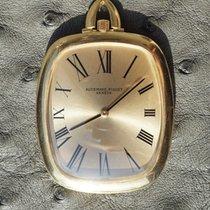 Audemars Piguet Watch pre-owned 1970 Yellow gold 35mm Manual winding Watch with original box