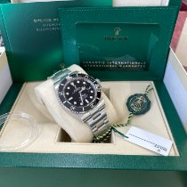 Rolex Submariner Date 126610LN New Steel 41mm Automatic United States of America, New Jersey, Totowa