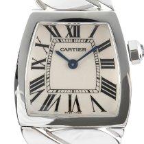 Cartier La Dona de Cartier Steel 22mm