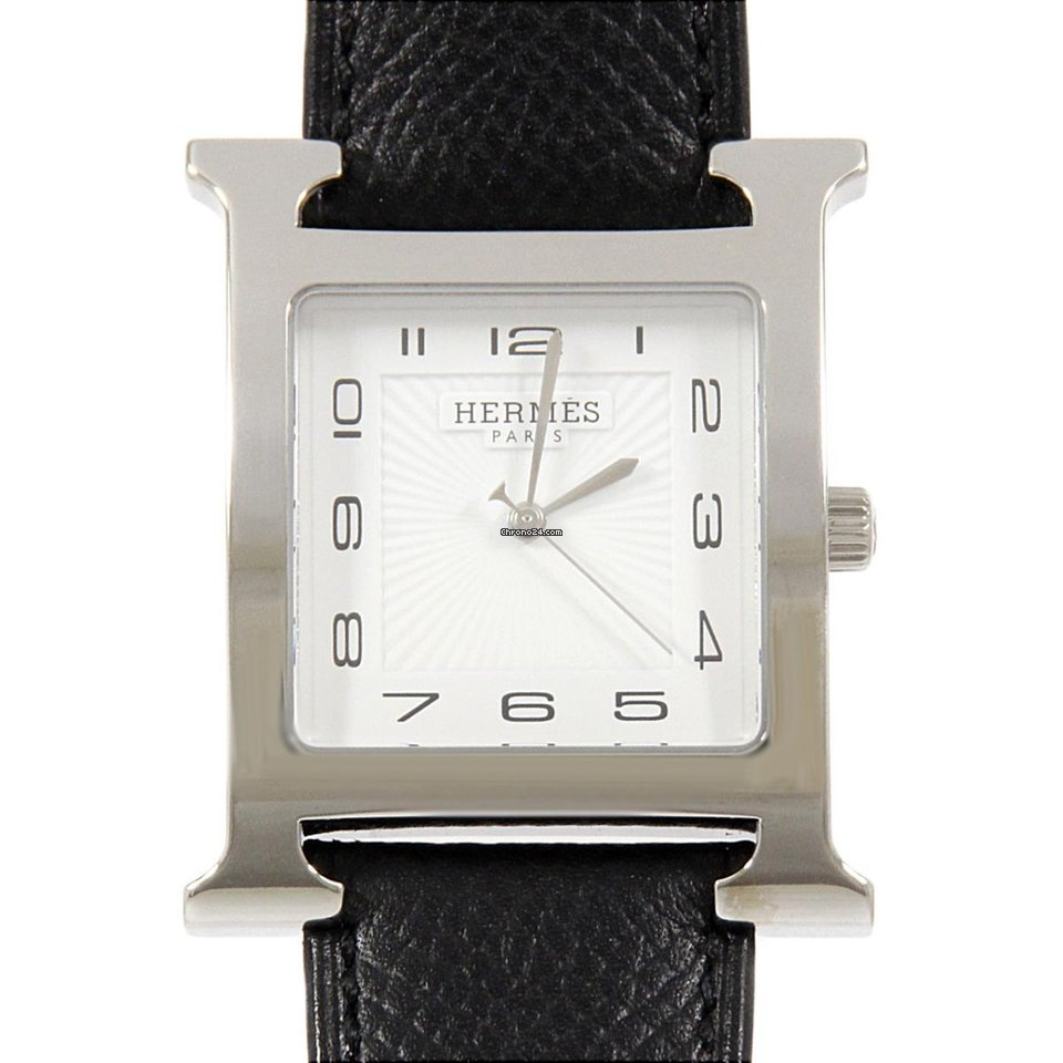 Hermès Heure H HH1.810 new