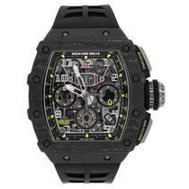 Richard Mille RM 11-03 Titanium 2020 RM 011 49.94mm pre-owned United States of America, New York, New York