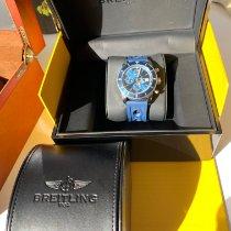 Breitling Superocean Heritage Chronograph Steel Blue United States of America, California, La Jolla