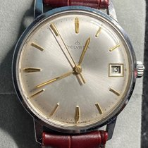 Helvetia 34mm Manual winding pre-owned United States of America, Pennsylvania, Pittsburgh