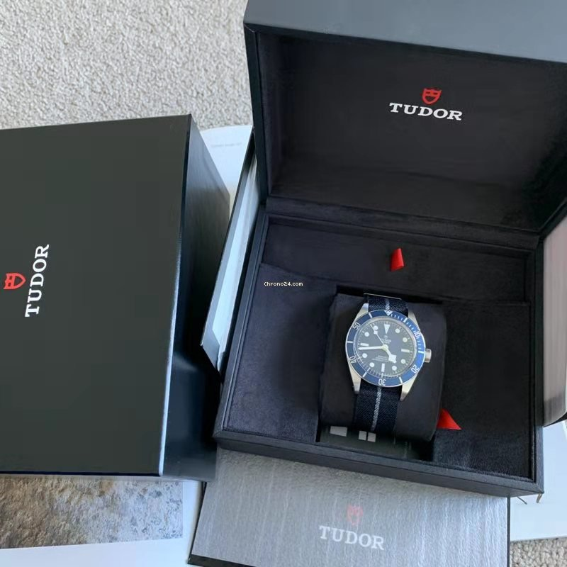 Tudor Black Bay Fifty-Eight 79030B-0003 2020 new