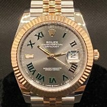 Rolex Datejust II new 2021 Automatic Watch with original box and original papers 126331