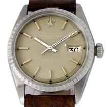 Rolex Datejust Steel 36mm Grey No numerals United States of America, Utah, Draper