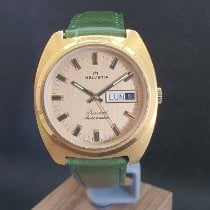 Helvetia 36mm Automatic pre-owned