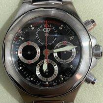Girard Perregaux Laureato Steel 44mm Black