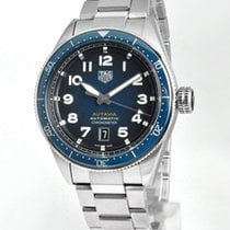 TAG Heuer 42mm Automatic WBE5116EB0173 new