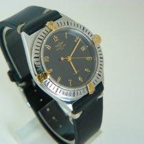 Breitling Callisto Steel 34mm Black Arabic numerals