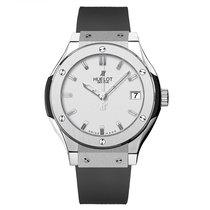 Hublot Classic Fusion Quartz new Quartz Watch with original box and original papers 581NX2610RX