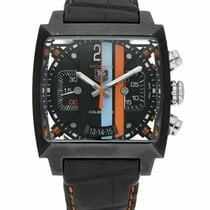 TAG Heuer 40.5mm Automatic CAL5110.FC6265 pre-owned United States of America, Florida, Sarasota