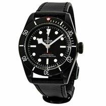 Tudor Black Bay Dark new Automatic Watch with original box and original papers 79230DK