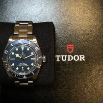 Tudor Black Bay Fifty-Eight Steel 39mm Blue No numerals United States of America, Pennsylvania, Coraopolis