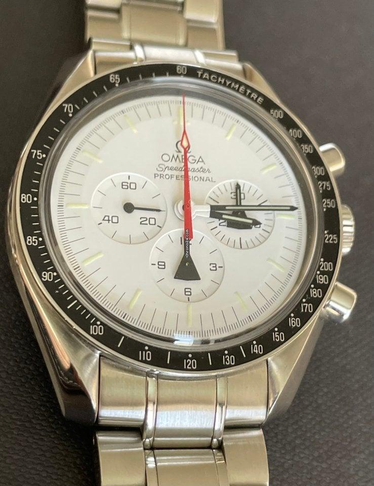 Omega Speedmaster Professional Moonwatch 311.32.42.30.04.001 2008 usados