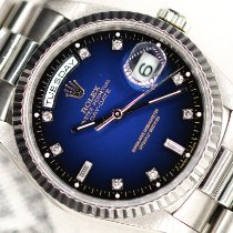 Rolex Day-Date 36 18239 Fair White gold 36mm Automatic Indonesia, Jakarta