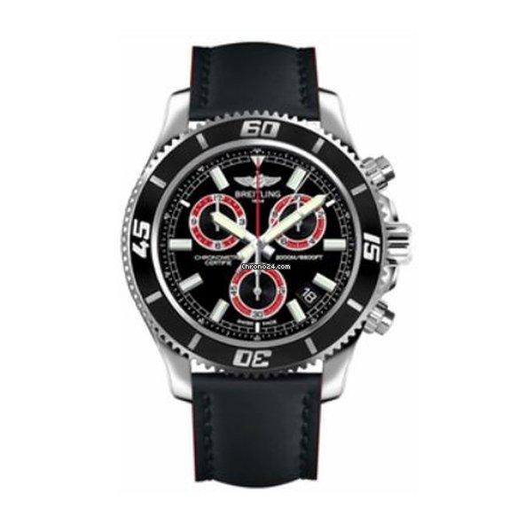 Breitling Superocean Chronograph M2000 M73310B7/BB72 nuevo