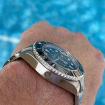Rolex Sea-Dweller nuevo 2018 Automático Reloj con estuche y documentos originales 126600