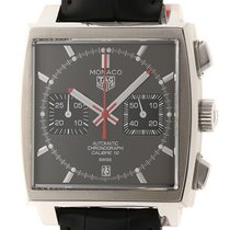 TAG Heuer CAW211J.FC6476 Steel 2019 39mm pre-owned