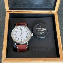 Shinola 47mm Quartz S0100010 pre-owned United States of America, Texas, Houston