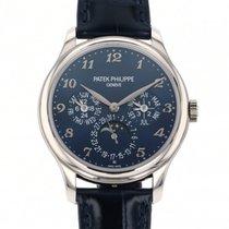 Patek Philippe 5327G-001 Белое золото Perpetual Calendar 39mm новые