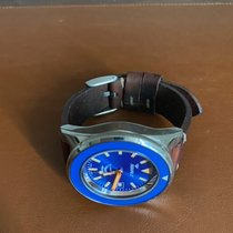 Squale Steel 42mm Automatic pre-owned United States of America, Texas, Austin, TX