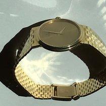 Concord (コンコルド) 中古 クォーツ 35mm ゴールド(金無垢) サファイアガラス