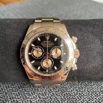 Rolex Daytona 116505 Very good Rose gold 40mm Automatic Australia, Gold Coast