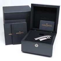 Vacheron Constantin Patrimony Rose gold 36mm Silver