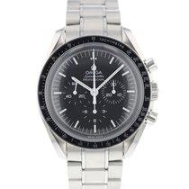 Omega 31130423001005 Staal 2018 Speedmaster Professional Moonwatch 42mm tweedehands Nederland, Maastricht