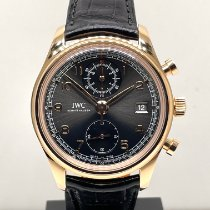 IWC Portuguese Chronograph Rose gold United Kingdom, Fareham