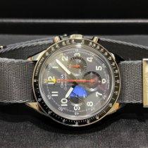 Omega 311.32.40.30.06.001 Staal 2018 Speedmaster Professional Moonwatch 39.7mm tweedehands