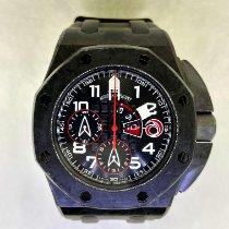 Audemars Piguet Royal Oak Offshore Chronograph 26062FS.OO.A002CA.01 Very good Carbon 44mm Automatic Singapore, Singapore