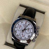 Rolex Daytona 116519 Очень хорошее Белое золото 40mm Автоподзавод Россия, москва