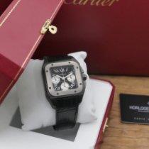 Cartier Acier 46mm Remontage automatique W2020005 occasion France, Paris