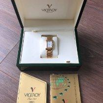 Viceroy Aur galben 220mm Cuart 272 3226 folosit