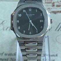 Patek Philippe Nautilus Steel 33mm Grey No numerals United States of America, Florida, Miami