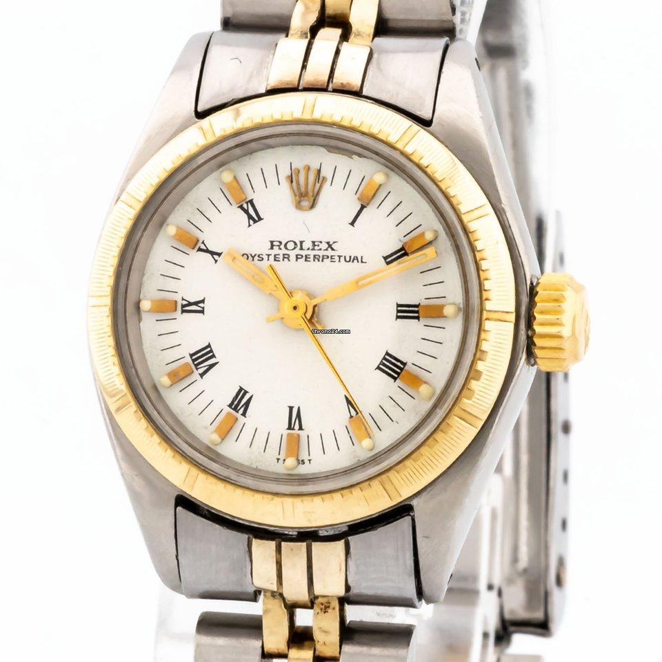Rolex Oyster Perpetual 26 67193 1967 gebraucht